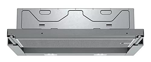 Siemens LI64LA521 iQ100 Flachschirmhaube / LED-Beleuchtung / Angenehm leiser Motor