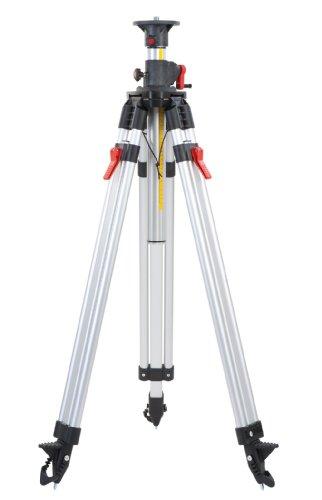 Leica 13400000 Kurbelstativ, mittelschwer, selbsthemmend