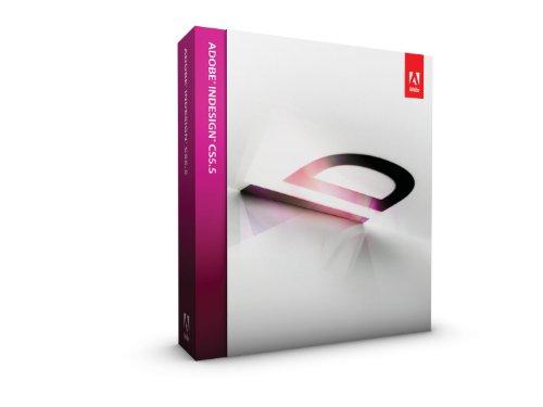 Adobe InDesign CS5.5 - Mise à jour depuis InDesign CS5 [PC]