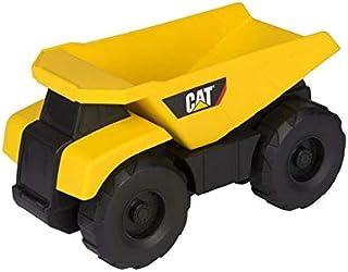 Toy State 32765A Cat Big Sound Machine Dump Truck