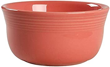 product image for Homer Laughlin Fiesta Flamingo (Newer) Gusto Bowl