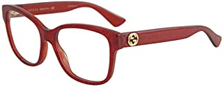 Gucci - GG0038O Optical Frame ACETATE