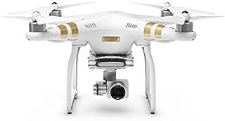DJI Phantom 3 SE Quadcopter 4K 30 fps video and 12 MP photos (Renewed) (Phantom3 SE)