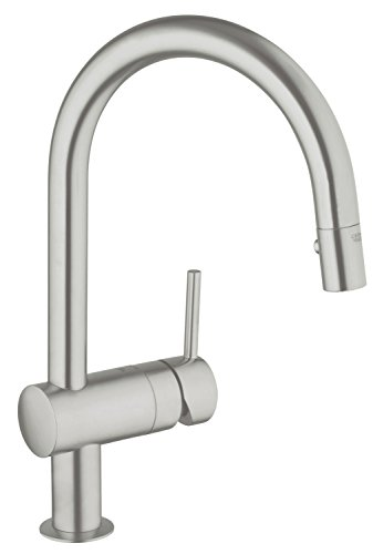 Grohe Minta Supersteel 32321DC0