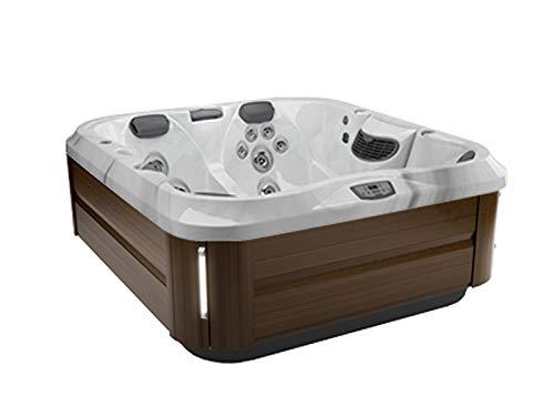 Jacuzzi J-325 minipiscina de hidromasaje freestanding indoor y outdoor J-325-9446-24731