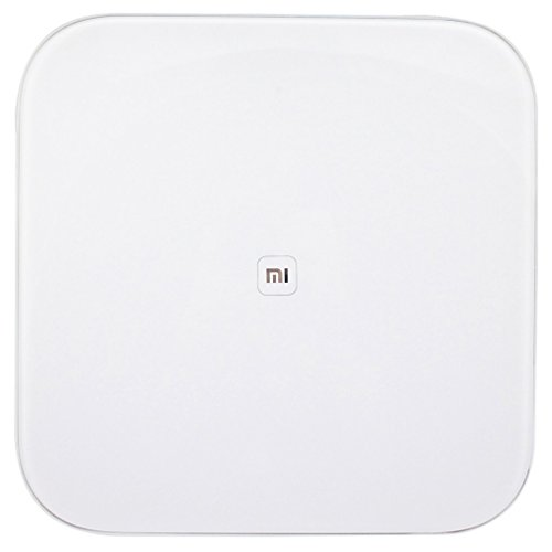 Xiaomi Smart Scale Xiaomi Weight Scale Suit for Android 4.4 and iOS 7.0 Above Bluetooth 4.0 Digital Bathroom Scale
