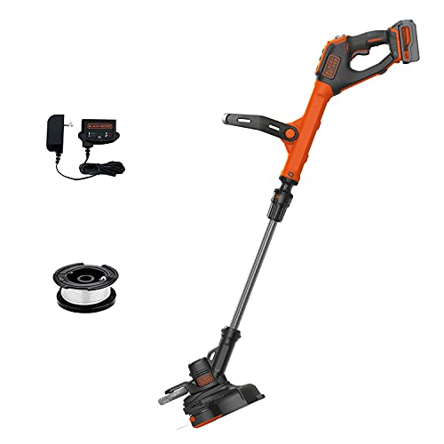 Best cordless electric grass trimmer