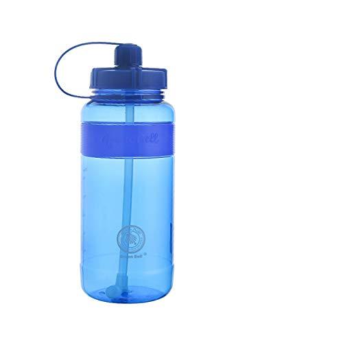 donfhfey827 Vaso para Beber de Gran Capacidad Vaso de plástico con Espacio...