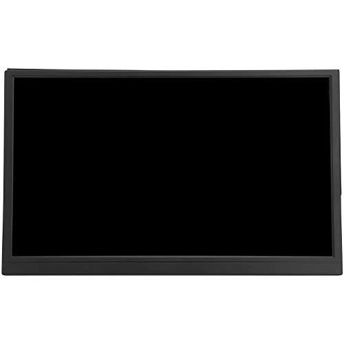 IPS 1080P Display Monitor 15.6in Monitor Blaulichtfiltertechnologie, Filme, Arbeit