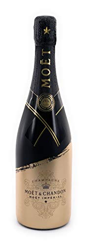 Moet Chandon Signature Brut limited Edition Gold 1x 0,75l 12% Vol