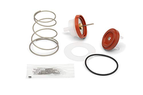 Zurn RK1-720APK Wilkins Pressure Vacuum Breaker Assembly (PVB) Pro Repair Kit for 1/2' to 1' Model 720A and for 0.5' to 1'
