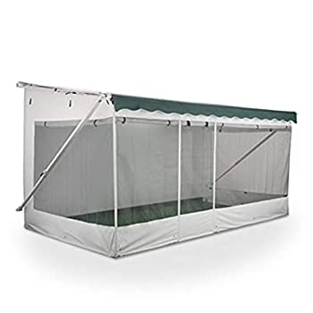 Dometic 930008.130 White Patty O Room Awning Sunscreen