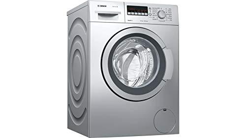 Bosch Washing Machine, 6.5 Kg - WAK20267IN Silver