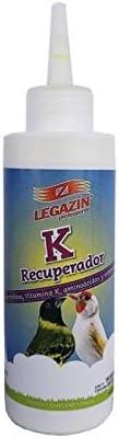 Legazin K Recuperador 120