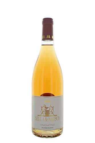 Anemone Sella & Mosca Alghero Rosato Cl 75