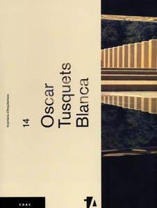 Oscar Tusquets (Inventaris D'arquitectura)