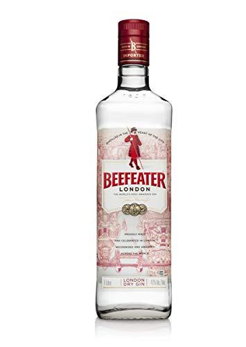 Beefeater London Dry Ginebra - 1000 ml