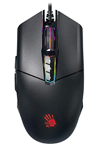 Bloody P91 Pro RGB Gaming Mouse