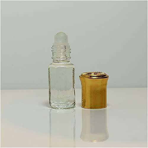 ALHARAMAIN Aceite de perfume Itr Attar Paradise Perfume PPG de 12 ml