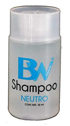 Shampoos Hotel marca BEAUTY WORLD
