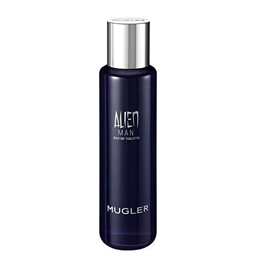 Thierry Mugler Alien Man Edt Refill, 100 ml