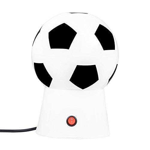 Fantastic Deal! OKSLO Creative soccer ball electric household hot popper machine us Model (29045-349...
