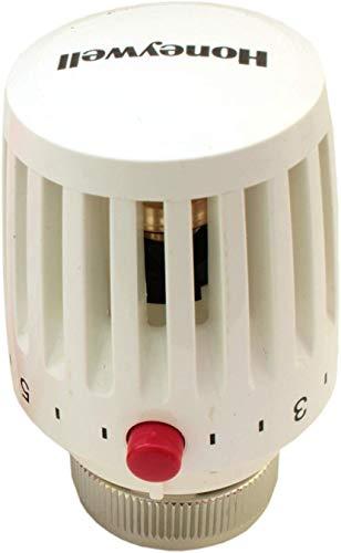 Honeywell Thera 100 mit Nullstellung, Thermostatkopf, T1002W0