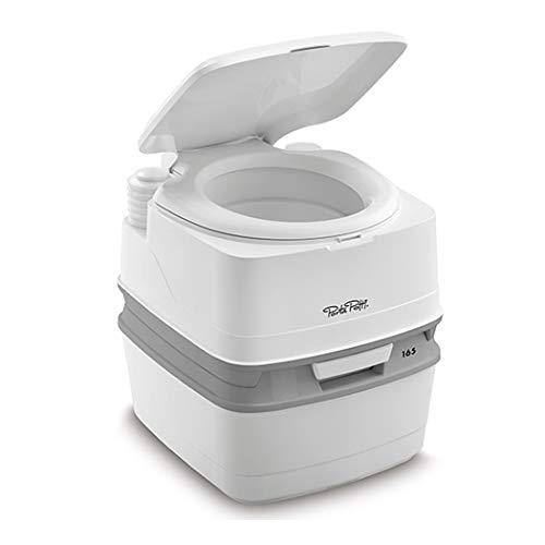 Tecma Thetford tragbare Toilette Porta Potti Qube 165