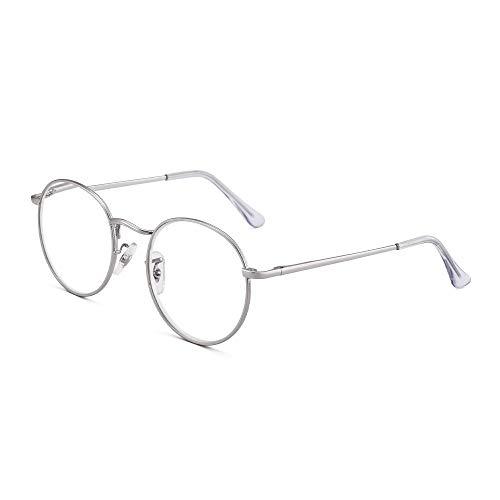 JM rétro rond lunettes de lecture femmes printemps...