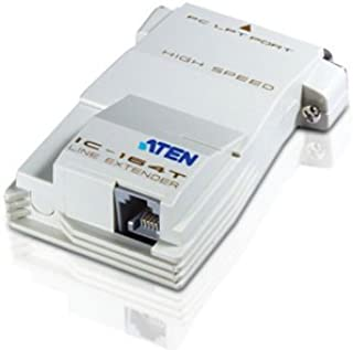 ATEN High Speed Parallel Line Extender (T+R+Line) IC164 (Off White)