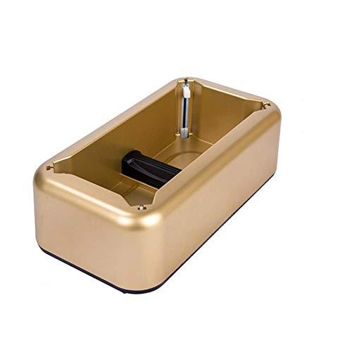 Home Care Wholesale Dispenser di Copriscarpe per Macchina Automatica Portatile per Copriscarpe (Copriscarpe non Incluso)