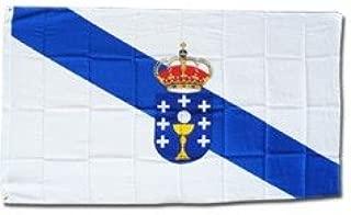Galicia - World Flags