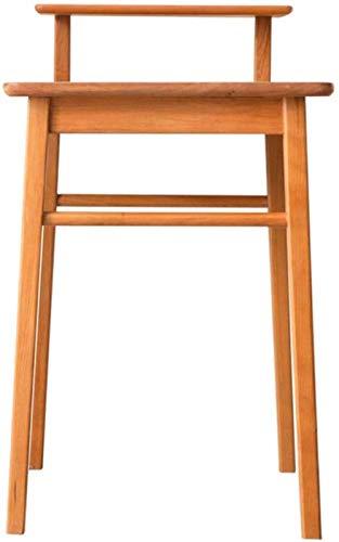 Tavolino da Caffè Libreria DD-Sundries Mensola, Nordic Solido Legno Divano Da Pavimento Tavolino/Comodo/Scaffale Da Pavimento Moderno Semplicità - Finitura e Stoccaggio