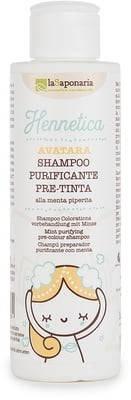 LA SAPONARIA - Shampoing Pré-Coloration\