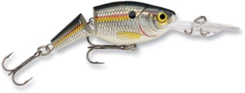 Rapala Jointed Shad Rap 05 Fishing Lures