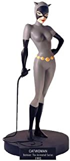 DC Direct: Batman The Animated Series - Catwoman Maquette