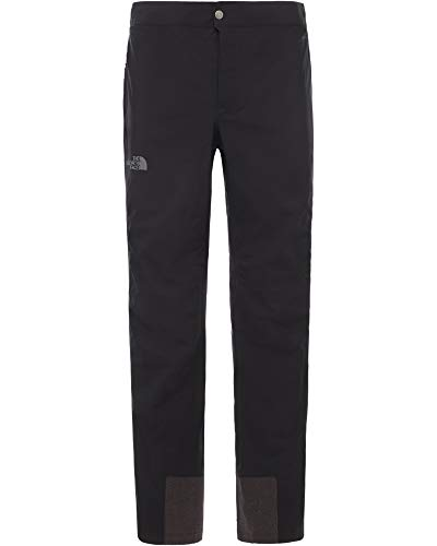 Preisvergleich Produktbild THE NORTH FACE Herren Outdoorhose Dryzzle Futurelight Full Zip Pant 4AHL TNF Black XXL