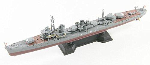 ピットロード 1/700 スカイウェーブシリーズ 日本海軍 朝潮型駆逐艦 荒潮 プラモデル SPW49