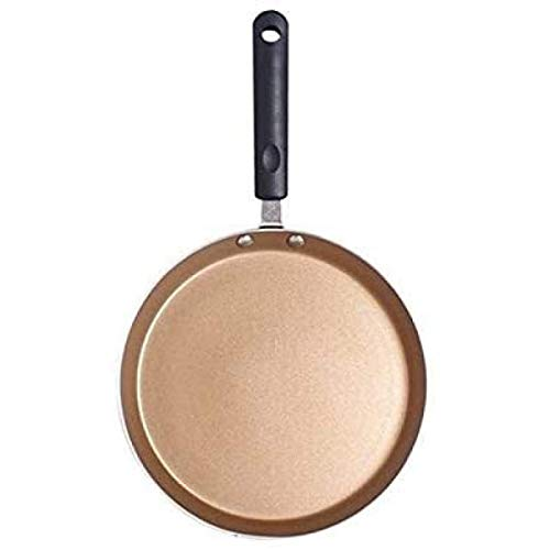 Frying pan Pan Non-stick Frying Cookware Kitchen Saucepan Non Stick steak Egg Pan 6/8/10 Inches Skillet Cooking Non-stick,18.2CM