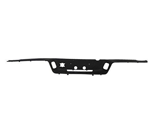 06 dodge ram front bumper step - 4