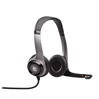 Logitech ClearChat Pro USB Headset (B000TG4AGU) | Amazon price tracker / tracking, Amazon price history charts, Amazon price watches, Amazon price drop alerts