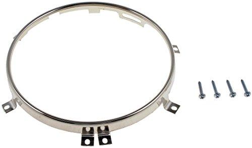 DORMAN HELP! 42408 Headlamp Retaining Ring