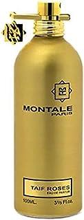 Taif Roses by Montale for Unisex Eau de Parfum 100ml
