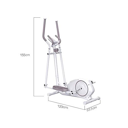 Cqing Gym Fitness Equipment Elliptische Machine Hele Lichaamsoefening Elliptische Trainer