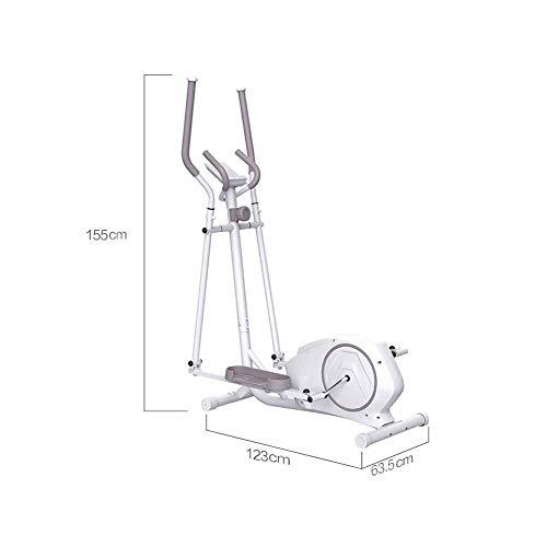 Cqing Gym Fitness Equipment Elliptische Machine Hele Lichaamsoefening Elliptische Trainer
