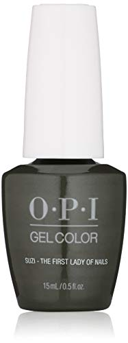 OPI nagellak gel Suzi The First Lady of Nails.