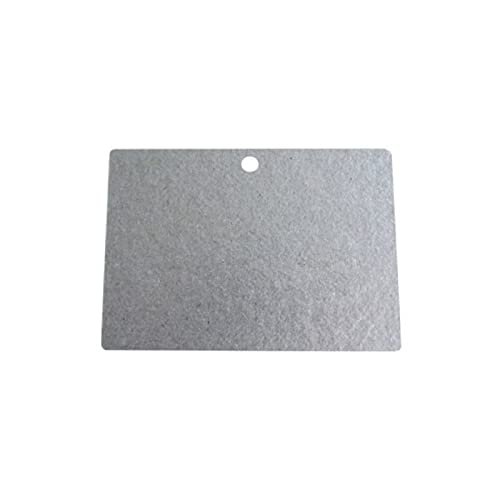 Plaque Mica 100 X 70 Mm Pour MICRO ONDES DAEWOO