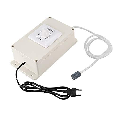 Fransande Eu-Stecker, Luft-Wasser-Reinigungsapparat Ozon-Generator 2000Mg / H Ozon-Generator-Sterilisator mit Timer-GemüSew?Scher-Reinigung 220V