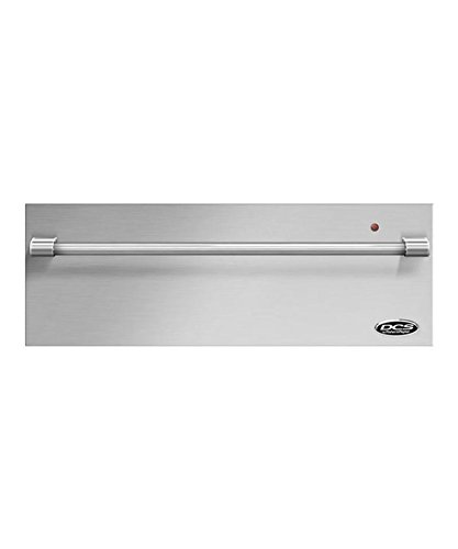 DCS WDV30 1.6 Cu. Ft. Stainless Steel Electric Warming Drawer