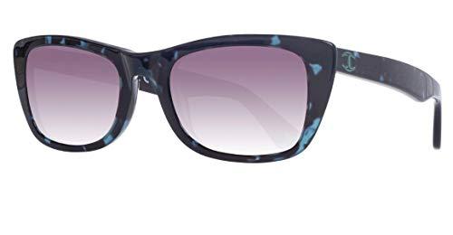 Just Cavalli JC491S 56F Sonnenbrille JC491S 56F Rechteckig Sonnenbrille 52, Mehrfarbig